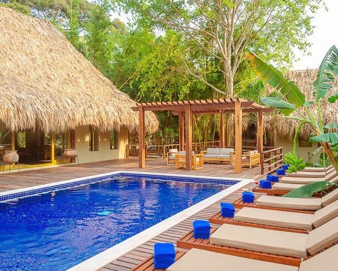 Senda EcoHab by Luis Lemc. Tayrona Park hotel (10 of 18)