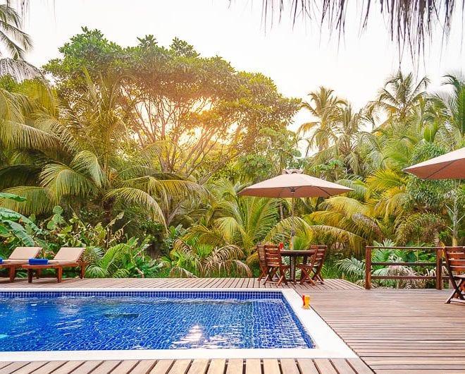 Senda EcoHab by Luis Lemc. Tayrona Park hotel (11 of 18)