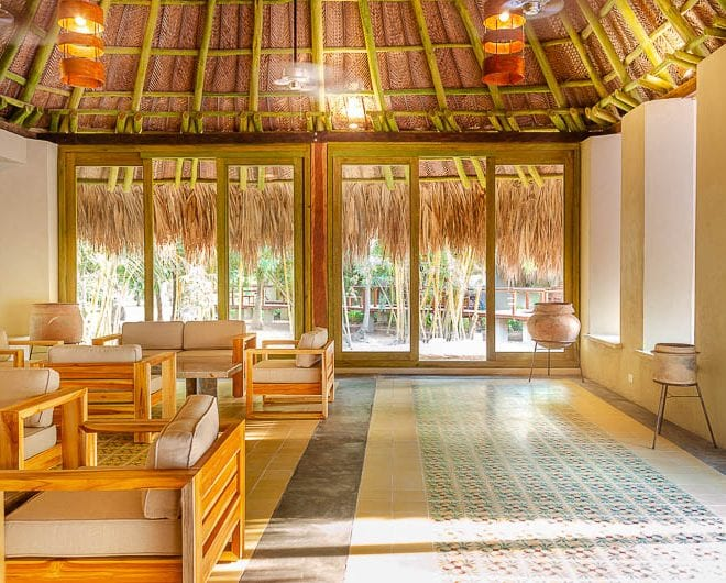 Senda EcoHab by Luis Lemc. Tayrona Park hotel (18 of 18)