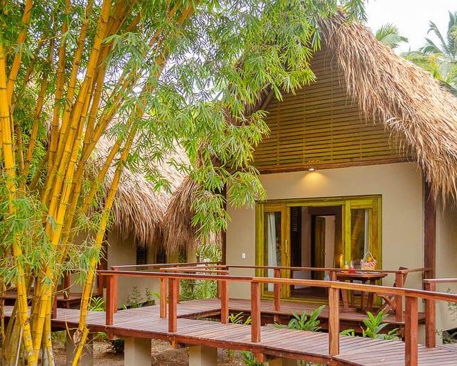 Senda EcoHab by Luis Lemc. Tayrona Park hotel (5 of 18)