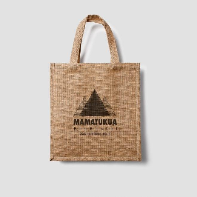 Ecobolsa-Mamatukua